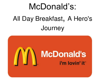 mcdonalds weaknesses